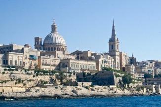 La Valetta (Malta), imagen propia