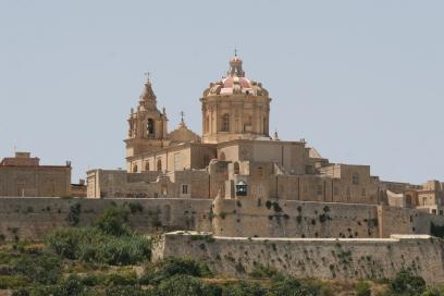 Mdina (Malta), foto propia