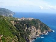 Corniglia, vía web Cinque Terre