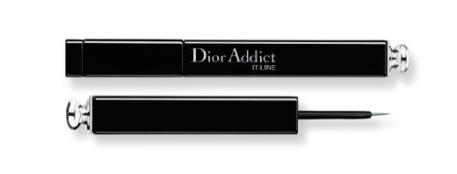 Dior Addict It-Line eyliner de edición limitada, imagen de la página web de Dior