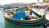 Marsaxlokk (Malta), imagen propia