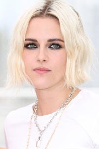 Kristen Stewart, vía Vogue
