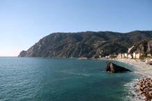 Monterosso, vía web de Cinque Terre