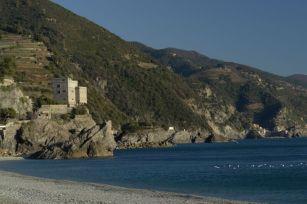 Torre Aurora (monterosso), vía web Cinque Terre