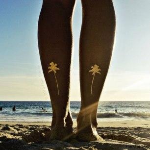 Colección Beachy Bundle, imagen de la página web de Flash Tattoos