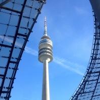 Olympiaturm, foto propia