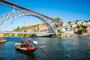 Puente de Don Luís I, vía www.oporto.net