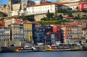 Ribeira, vía www.oporto.net