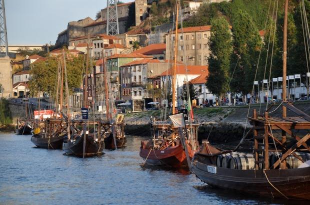 Vila Nova de Gaia, vía www.oporto.net
