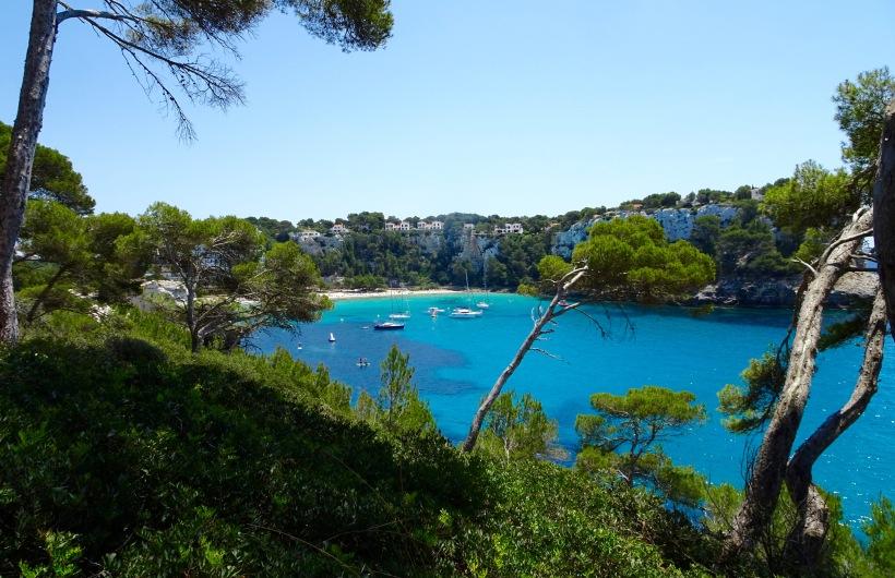 Menorca, foto propia