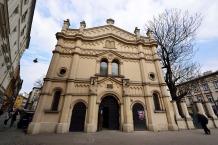 Sinagoga Tempel (Kazimierz), vía www.cracovia.net