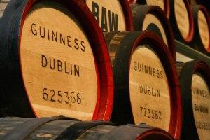 Guinness Storehouse, imagen de la página web thousand wonders