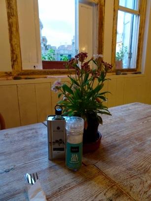 Pipet & Co Café Lab, foto propia