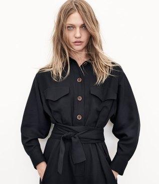 """Imagen campaña """"Join Life"""" de Zara, vía página web de Zara"""