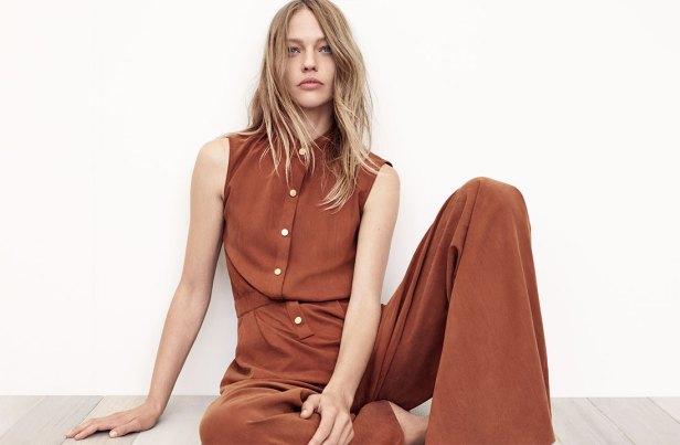 """Imagen campaña """"Join Life"""" de Zara, vía Zara"""