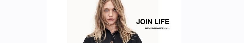 #joinlife de Zara, vía Zara